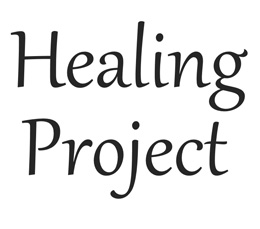 The Healing Project Logo